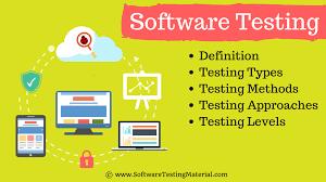 Software testing ( BDD/TDD Cucumber – Gherkin)